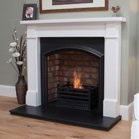 Latest Free Electric Fireplace shiplap Tips Victorian Fireplaces – Cast Iron, Wood & Electric Fireplaces, Fire Surrounds & Stoves Wooden Fire Surrounds, Wooden Fireplace Surround, Cast Iron Fireplace Insert, Wood Burning Fireplace Inserts, Small Fireplace, Bedroom Fireplace, Home Fireplace, Faux Fireplace, Living Room With Fireplace