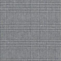 Hughes Glen Plaid - Midnight - Haberdashery - Fabric - Products - Ralph Lauren Home - RalphLaurenHome.com