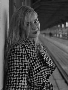 Gabriela Hezner  fot. Sinporec