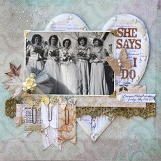 Scrap That Chat: Kelly's Tutorial Videos with the July Kit