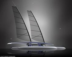 Mayflower Hi-tech autonomous trimaran yacht is planing to sail across the Atlantic, running only on wind and solar power. The Mayflower Autonomous Research Ship…