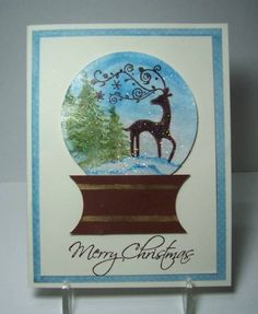 TLC356 Dasher #7 by jandjccc - Cards and Paper Crafts at Splitcoaststampers