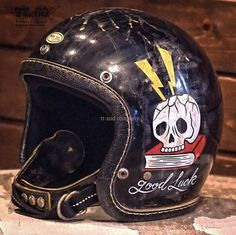 """elegant-apparatus: """"Helmet inspo… via @ttandcohiro 😎👍 """""""
