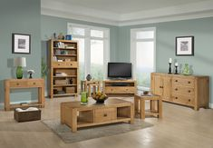 Oak Furniture Sets Living Room - Are experiencing the issue in picking the designs for your living room sets? Wooden Living Room Furniture, Pine Furniture, Lounge Furniture, Living Room Interior, Furniture Makeover, Furniture Sets, Furniture Design, Furniture Buyers, Furniture Removal