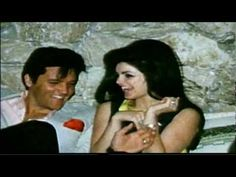 Elvis Presley's  Lovestory with Priscilla Beaulieu in Private Home Movies Part 1 in Widescreen.