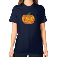Just listed our new Carved Pumpkin Un... Check it out! http://big-hair-co.myshopify.com/products/unisex-t-shirt-on-woman-7?utm_campaign=social_autopilot&utm_source=pin&utm_medium=pin