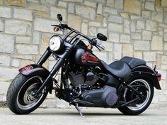 2011 Harley Davidson Heritage Softtail - bike, heritage, motorcycle, harley