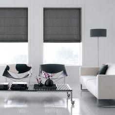 Vouwgordijnen | SUNWAY® raamdecoratie | Bekijk onze collectie Decor, House, Roman Shades, Home Decor, Roman Shade Curtain, Curtains, Roman Blinds, Blinds