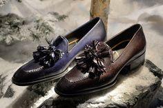 9661a49b59f6 Louis Leeman Fall 2016 Shoes Men Fashion Show