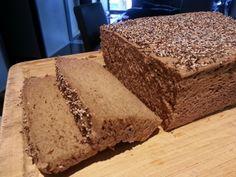 Natural Evolution General Bread Recipe