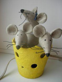 tilda stuffed animals - Google Search