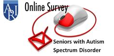 Adults with ASD: Survey Takers Needed | Autism Research Institute