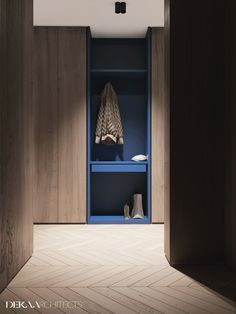 Architecture,Interior Design,Visual Effects Minimalist Interior, Modern Interior, Home Interior Design, Interior Architecture, Interior Decorating, Design Hall, Corridor Design, Garderobe Design, Cupboard Design