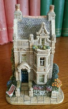 Seaview (Bed and Breakfast) : Lilliput Lane