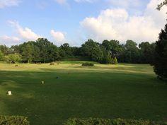 Kempense Golf Club in Mol, Antwerpen