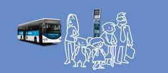 Illustration Rhone, Transportation, Neon Signs, Illustration, Illustrations