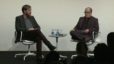 Art Salon | Artist Talk | The Poetics of Enchantment by Art Basel. Jesper Just, Artist, New York