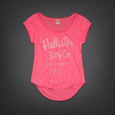 Hollister Blusas Femininas