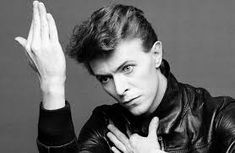 """R.I.P Rock Star David Bowie - Born: January 8, 1947, Brixton, London, United Kingdom Died January 10,1016 At The Age Of 69 Yrs. Old. My Favorite Song is """"Let's Dance."""""""