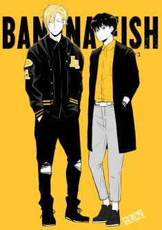 Disciplined Anime Banana Fish Ash Lynx Short Blonde Eiji Okumura Black Cosplay Hair Wig Costumes & Accessories
