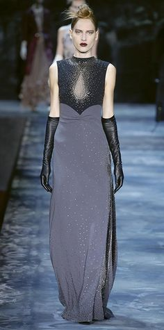 Runway Looks We Love: Marc Jacobs - Fall/Winter 2015 from #InStyle