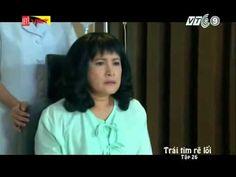 Phim Trái Tim Rẽ Lối Tập 26  | VTC9   Thuyết Minh