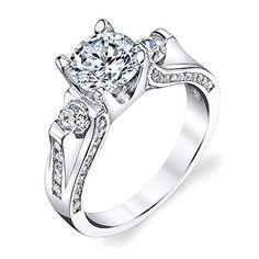 925 Sterling Silver 3 Stone Contemporary Cubic Zirconia Engagement Wedding Ring Minxwinx http://www.amazon.com/dp/B01BACVXES/ref=cm_sw_r_pi_dp_U2QTwb000CC6H