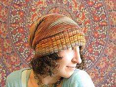 Ravelry: Free Sockhead Hat pattern by Kelly McClure