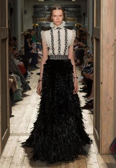 61 Best Valentino Haute Couture Fall Winter 2016 - 17 Collection ... 023942a7770