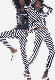 Norma Kamali, Vogue Paris, Striped Pants, Stripes, Spring, Fashion, Spring Summer, Moda, Stripped Pants