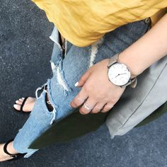 Sunday Style. Luxury watches at affordable prices✌️ Discover more at www.whale-time.com
