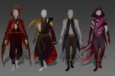 New set of male outfits, I plan to release them last week but got busy that I just finish coloring them today lol. Have a good day everyone! # Starting Bid : $ 10 USD # Minimum Increment : $ 2 USD ...