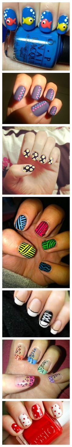 Nail Art Ideas and Designs https://www.facebook.com/shorthaircutstyles/posts/1759819147641858