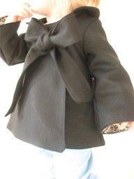 Adore this coat
