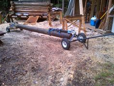 log dolly - Google Search
