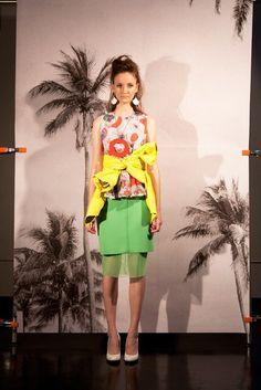 Chris Benz | Resort 2013 Collection | Vogue Runway