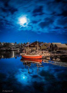 Austevoll Islands, Storebo