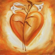 Reproduction of Alfred Gockel Shades of Love - Orange on canvas or frame is available; Handmade Alfred Gockel Shades of Love - Orange painting is at a discount of off! Alfred Gockel, Orange Painting, Oil On Canvas, Shades, Love, Color, Image, Hearts, Paintings