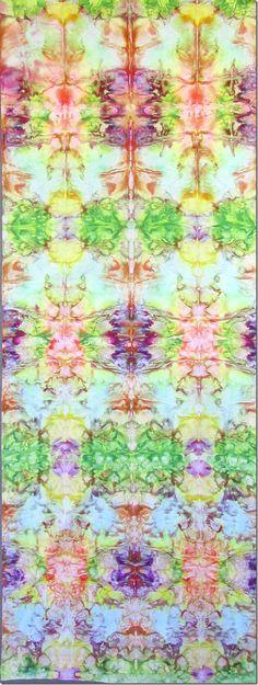 Dyed by Kay Koeper Sorensen