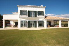 Hacienda Cortesin, Costa del Sol, Spain