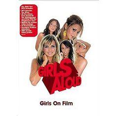 From 0.45 Girls Aloud: Girls On Film [dvd]