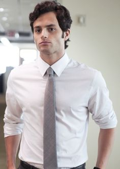 DAN HUMPHREY- THE CLERK The clerk is a poor scholar who cannot afford nice clothes. He wears a thread bare coat. He is thin and has a sober look. He only buys books.