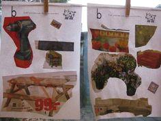 Lesideeën kleuters beginnende geletterdheid & taal   Juf Anke
