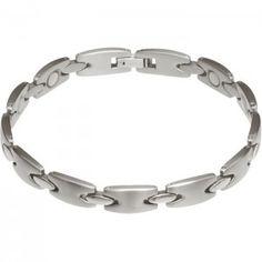 Titanium Link Bracelet for Men