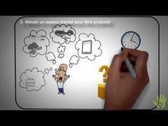 Gérer son temps | GTD : S'organiser pour réussir | développement personnel | résumé français - YouTube