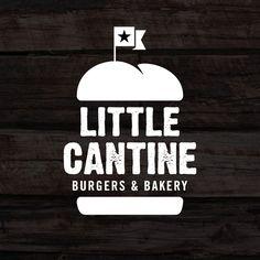 Logo Design, Identity, Burger Logo - bradgattis.com