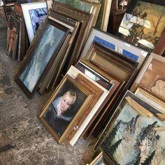 Rue Saint Honoré, John Everett Millais, Art Hoe, Looks Cool, Dark Fantasy, Oeuvre D'art, Dream Life, Aesthetic Pictures, Les Oeuvres
