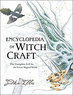 The author of the popular Encyclopedia of Spells and Encyclopedia of Spirits now explores the exciting magic and power of the mystical world of witches in Encyclopedia of Witchcraft, a comprehensive reference book that covers everything you. Paranormal, Witchcraft Spell Books, Occult Books, Magick Book, Wiccan Books, Green Witchcraft, Wiccan Spells, Real Witches, Mystical World