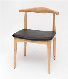500zl Krzesło insp. projektem Elbow Chair