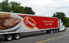 Although it has been in the works for months, the merger of Tyson Foods and Hillshire Brands went public the week before Labor Day, when the U.S. Justice Department approved the deal. The merger brings together the largest meat processing company in the U.S. (Tyson) and the 11th largest (Hillshire), for $7.7 billion. And even... Read More